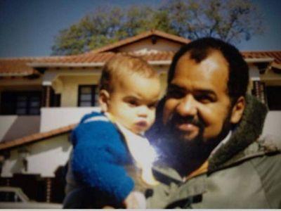 Paraguaya en Inglaterra busca a su papá luego de 30 años