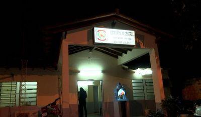 Acusado de abuso sexual se fugó de la comisaría de Areguá