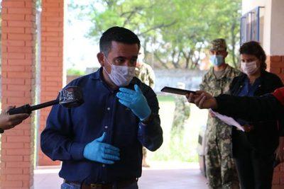 MEC desmiente brotes de covid-19 en colegio de Cordillera