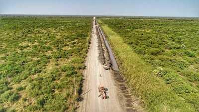 Avanzan en la elaboración del plan de ordenamiento urbano y territorial del Chaco