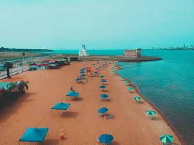 Salud aprobó protocolo para habilitar las playas de Encarnación