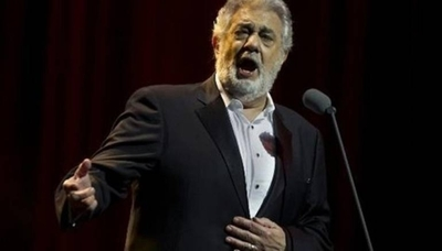 HOY / Plataforma mexicana ofrece clases de artistas como Plácido Domingo y Camarena