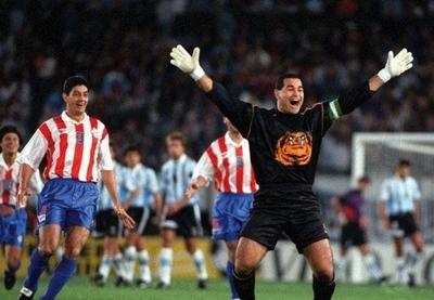 HOY / El empate primó en suelo argentino