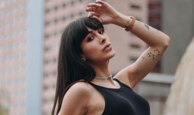 HOY / Victoria Volkova, la primera mujer trans en ser portada de Playboy México