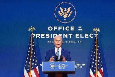 UE propone a Biden una nueva agenda para pasar la página de Trump