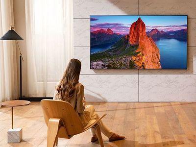 LG presenta su nueva línea 2020 de televisores