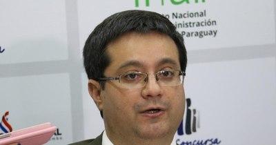 """La Nación / Abogada cuestiona condena al exministro Humberto Peralta, la calificó de """"desproporcional y abusiva"""""""