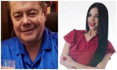 Rodolfo Friedmann ahora va tras Norita Rodríguez