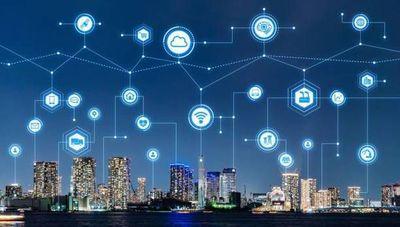 5 casos de uso principales de Smart City