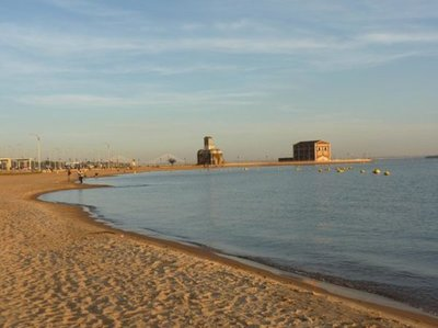 Protocolo para reactivación de playas en Encarnación podría aplicarse en otros balnearios del país, señala Sequera