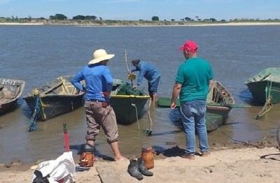 Mades suspende resolución sobre pesca deportiva con devolución