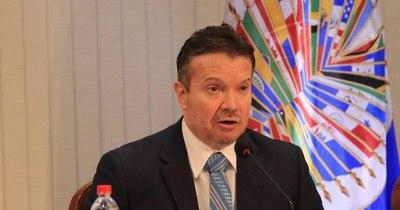 La Nación / Paraguay asume presidencia del grupo de expertos antilavado de la OEA