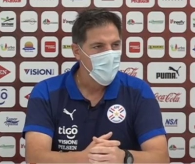 Albirroja: ¿A defenderse ante Argentina?