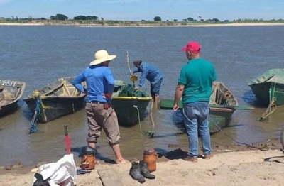 Suspenden resolución sobre pesca deportiva con devolución
