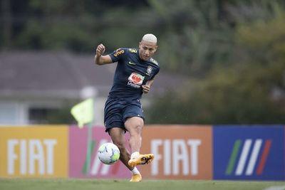 """""""Ya jugamos sin Neymar en la Copa América y fuimos campeones"""""""