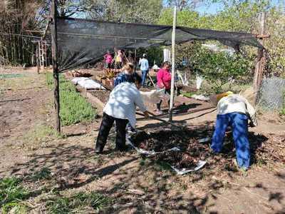 Mujeres del Bajo Chaco realizarán clausura y feria de curso de cocina a base de soja