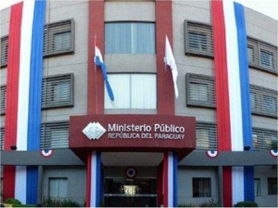 Fiscalía realiza seminario de capacitación sobre seguridad y protección de periodistas