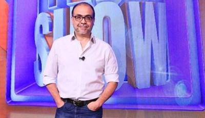 "Piquito Salinas se sumó a ""TeleShow"""