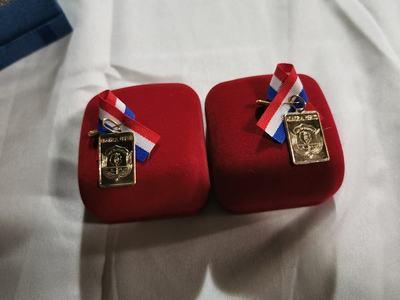 Boquerón: Aprueban compra de medallas de oro por valor de G. 24 millones