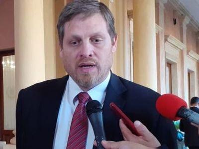 Salvado de momento: Diputados no define si interpelará al titular de la Essap