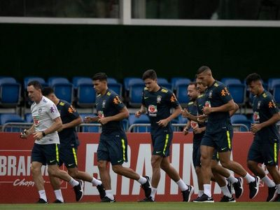 Jugadores de Brasil admiten que sentirán falta de Neymar, Coutinho y Casemiro