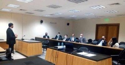 La Nación / Juzgados de Oviedo y Caaguazú ya poseen mesa de entrada en línea
