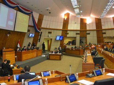 Diputados dilatan interpelación de Chase y envían proyecto a comisión