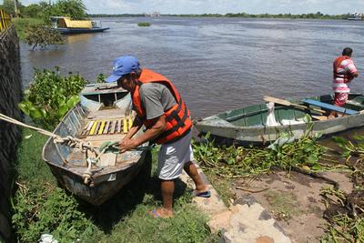Recomiendan al MADES rever permiso para pesca deportiva