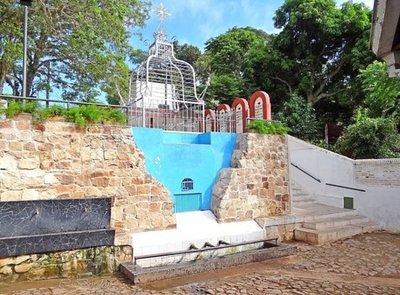 Tupãsy Ykua permanecerá cerrado durante la festividad religiosa