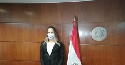 La Nación / Juramento de abogado trans generó discordia entre ministros de la Corte