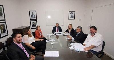 La Nación / Pérdida de investidura: Diputados aguarda tener dictamen de reglamentación el martes próximo