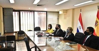 La Nación / España considera a Paraguay como país de asociación prioritaria