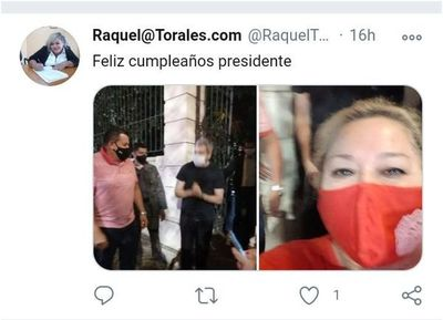 """Funcionaria sancionada por no aplicar el """"modo COVID"""" para hurrear"""