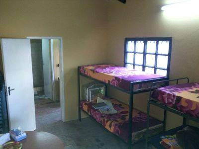 SNNA y Emergencia Nacional rehabilitaron los albergues