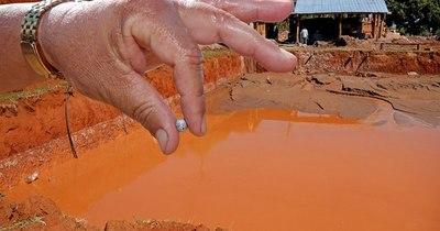La Nación / Empresa sin licencia exportó oro de Paso Yobái por US$ 100 millones
