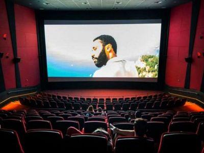 Salas de cine reabren mañana sus puertas con cuidadoso protocolo