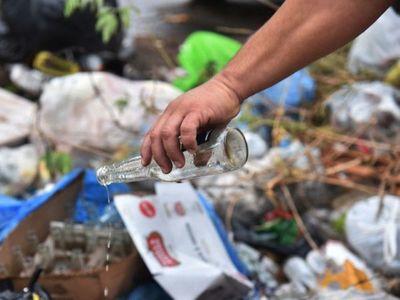 Dengue: Aumentan  notificaciones y pululan criaderos en la vía pública
