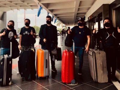 Grammy: Tierra Adentro activa en Miami