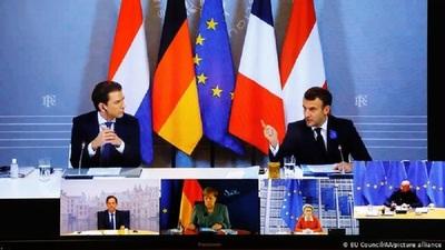 UE quiere acordar una lucha común contra el terrorismo