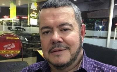Rodolfo Friedmann quiere ser novio de Norita Rodríguez