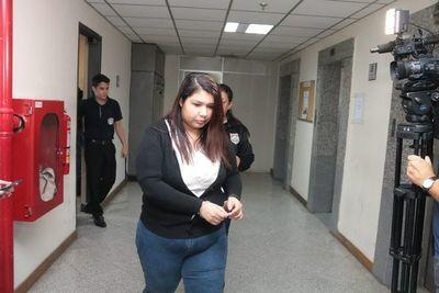 Araceli Sosa accedió a un empleo tras recuperar su libertad