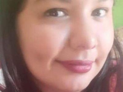 Araceli Sosa consiguió trabajo en un Call Center