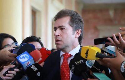 Castiglioni será ministro de Industria y Comercio