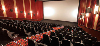 Salas de cine reabren mañana sus puertas – Prensa 5