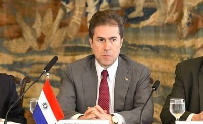 HOY / Castiglioni confirma que será el nuevo ministro de Industria