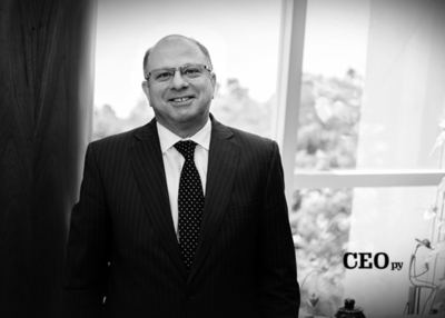 Paraguayo al mando de Federación Latinoamericana de Bancos