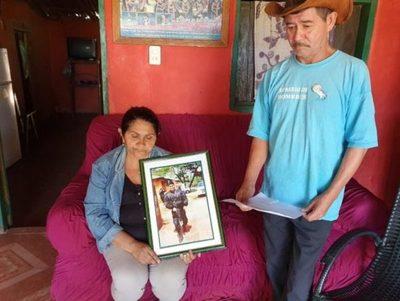 Familiares de secuestrados se reúnen con autoridades para exigir resultados · Radio Monumental 1080 AM