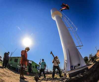 Paraguay realizará millonaria inversión en agua y saneamiento mediante cooperación española