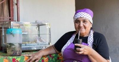 La Nación / Desarrollo de las mujeres es clave para el crecimiento de las comunidades y economía de los países