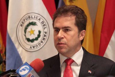 Castiglioni al MIC y Cramer al Consejo de Itaipu